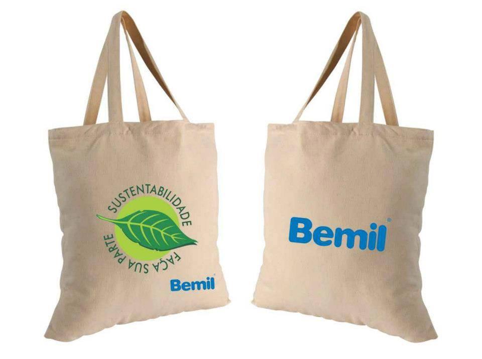 Ecobag Bemil