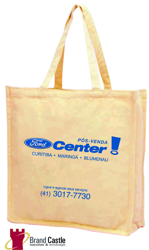 Ecobag - Ford Center