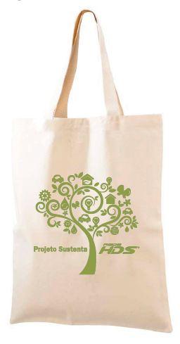 Ecobag - HDS