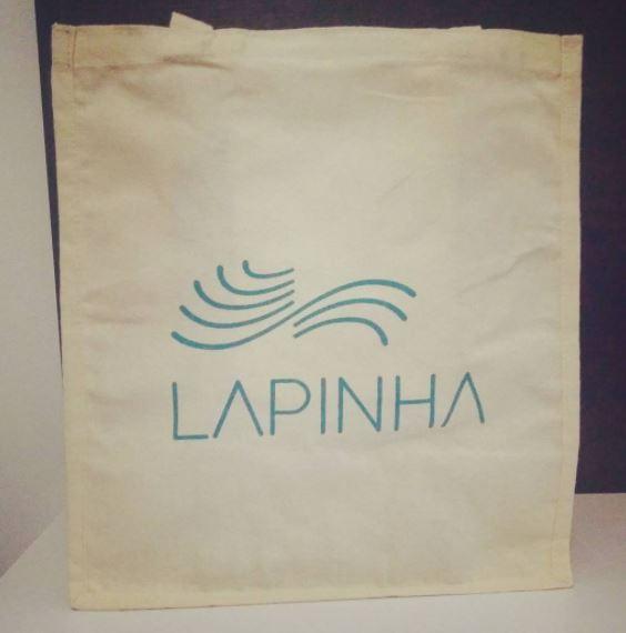 Ecobag Lapinha