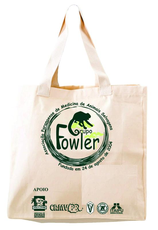 Ecobag Fowler