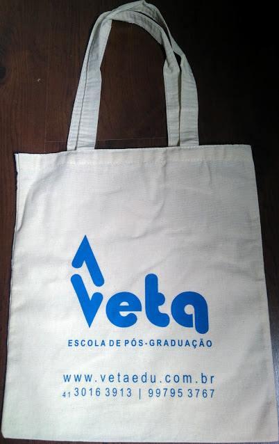 Ecobag Veta
